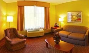 ベスト ウェスタン エスコンディード ホテル
