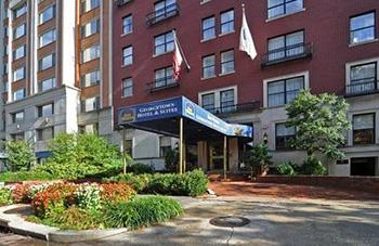 ベスト ウェスタン ジョージタウン ホテル & スイーツ