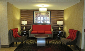 ベスト ウェスタン プラス デンバー テック センター ホテル