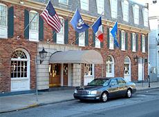 ベスト ウェスタン プラス フレンチ クォーター ランドマーク ホテル