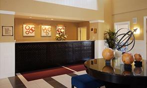 ベスト ウェスタン プラス マリーナ ゲートウェイ ホテル