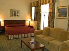 ベスト ウェスタン プラス パイオニア スクエア ホテル