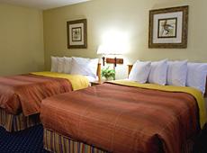 ベスト ウェスタン プラス サンディエゴ/ミラマー ホテル