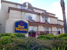 ベスト ウェスタン プラス スイーツ ホテル コロナド アイランド