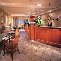 ベスト ウェスタン プラス ラグーナ ブリサス スパ ホテル