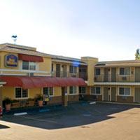 ベスト ウェスタン ポーウェイ / サンディエゴ ホテル