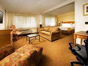 ベスト ウェスタン シアトル エアポート ホテル