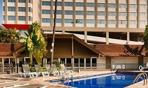 ベスト ウェスタン ザ プラザ ホテル