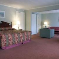 ベッドフォード プラザ ホテル ベッドフォード マサチューセッツ
