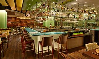 ベラッジオ ラスベガス レストラン