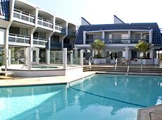 ブルーシー ビーチ ホテル