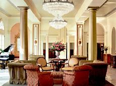 バーボン オリンズ ホテル