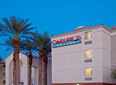 ネッサンス ラスベガス ホテル Candlewood Suites Las Vegas