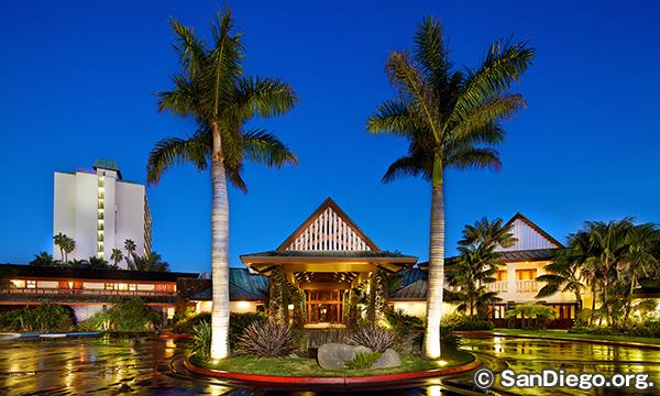 カタマラン リゾート ホテル アンド スパ