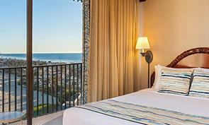 カタマラン リゾート ホテル アンド スパ 部屋の一例