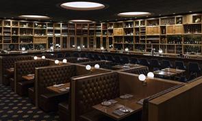 シカゴ アスレチック アソシエーション レストラン