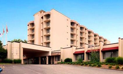 クラリオン ホテル エアポート