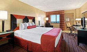 クラリオン ホテル ナショナル シティ サンディエゴ サウス
