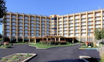 クラリオン ホテル フィラデルフィア インナーナショナル エアポート