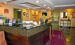 クラリオン ホテル, レントン