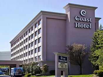 コースト ゲートウェイ ホテル