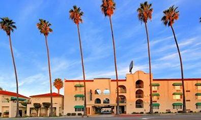 コンフォート イン サンタモニカ - ウエスト ロサンゼルス
