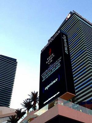 コスモポリタン オブ ラスベガス The Cosmopolitan Of Las Vegas