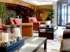 クラウン プラザ ホテル ボストン-ニュートン