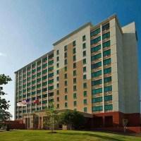 クラウン プラザ ホテル メンフィス ダウンタウン