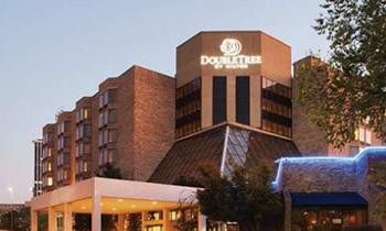 ダブルツリー バイ ヒルトン ホテル メンフィス