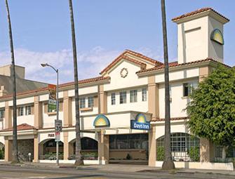 デイズ イン バイ ウィンダム ハリウッド ニア ユニヴァーサル スタジオ
