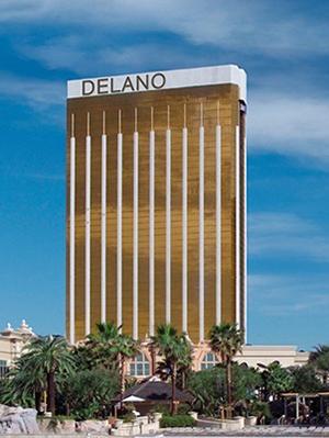 デラノ ラスベガス Delano Las Vegas