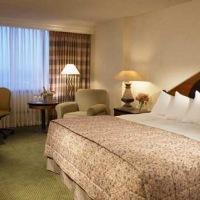 ダブルツリー バイ ヒルトン ホテル ワシントン DC-クリスタル シティ