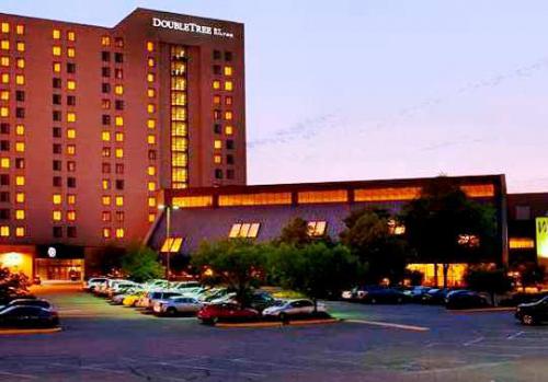 ダブルツリー バイ ヒルトン ホテル ミネアポリス - パーク プレイス