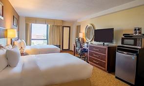 ダブルツリー バイ ヒルトン ホテル フィラデルフィア エアポート