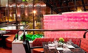 ダブルツリー バイ ヒルトン ホテル フィラデルフィア センター シティ