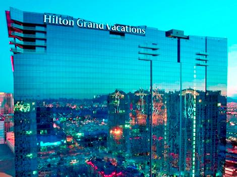 エラーラ バイ ヒルトン グランド バケーション センター ストリップ Elara by Hilton Grand Vacations - Center Strip
