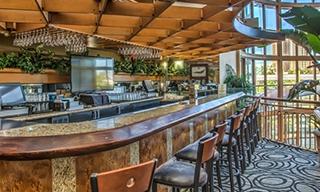 エンバシー スイーツ バイ ヒルトン コンベンション センター ラスベガス レストラン