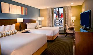 エクスカリバー ホテル アンド カジノ Excalibur Hotel and Casino