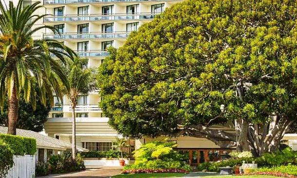 フェアモント ミラマー ホテル & バンガローズ