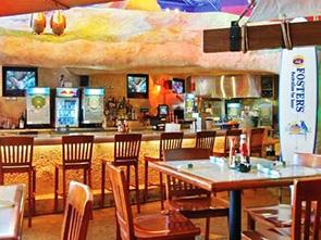 フラミンゴ ラスベガス レストラン