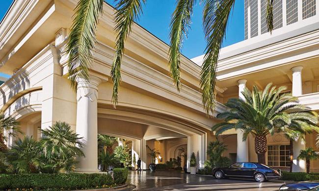 フォー シーズンズ ホテル ラスベガス Four Seasons Hotel Las Vegas