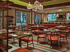 フォー シーズンズ ホテル ラスベガス レストラン
