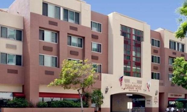 ゲートウェイ ホテル サンタモニカ