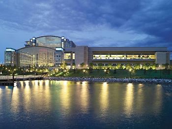 ゲイロード ナショナル リゾート & コンベンション センター