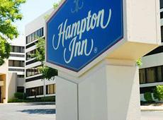ハンプトン イン デンバー-サウスウエストレイクウッド