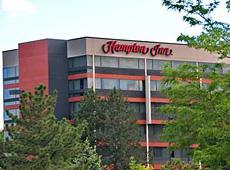 ハンプトン イン デンバー ウエスト フェデラル センター