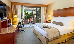 ハンドラリー ホテル サンディエゴ