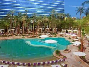 ハード ロック ホテル & カジノ ラスベガス プール
