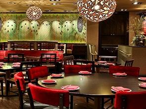 ハード ロック ホテル & カジノ ラスベガスのレストラン